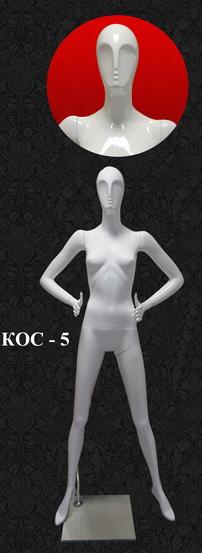 """Женские манекены серии """"Космо"""" Кос-5"""