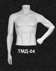 Серия торсы мужские ТМД 04