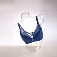 В наличии! Бельевой женский полуторс прозрачный «В движении» - DTFB-002
