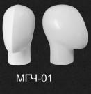 Голова мужская МГЧ-01 серии