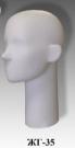 Демоформы голов ЖГ-35