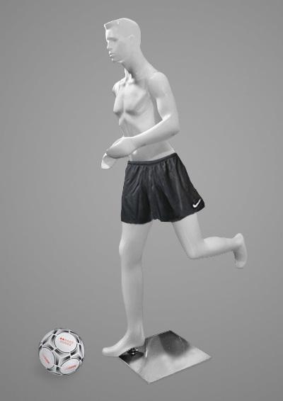Футболист-01
