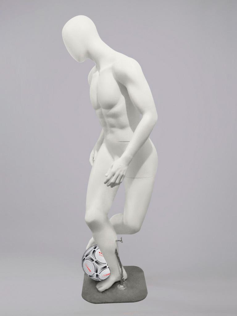 Футболист-03