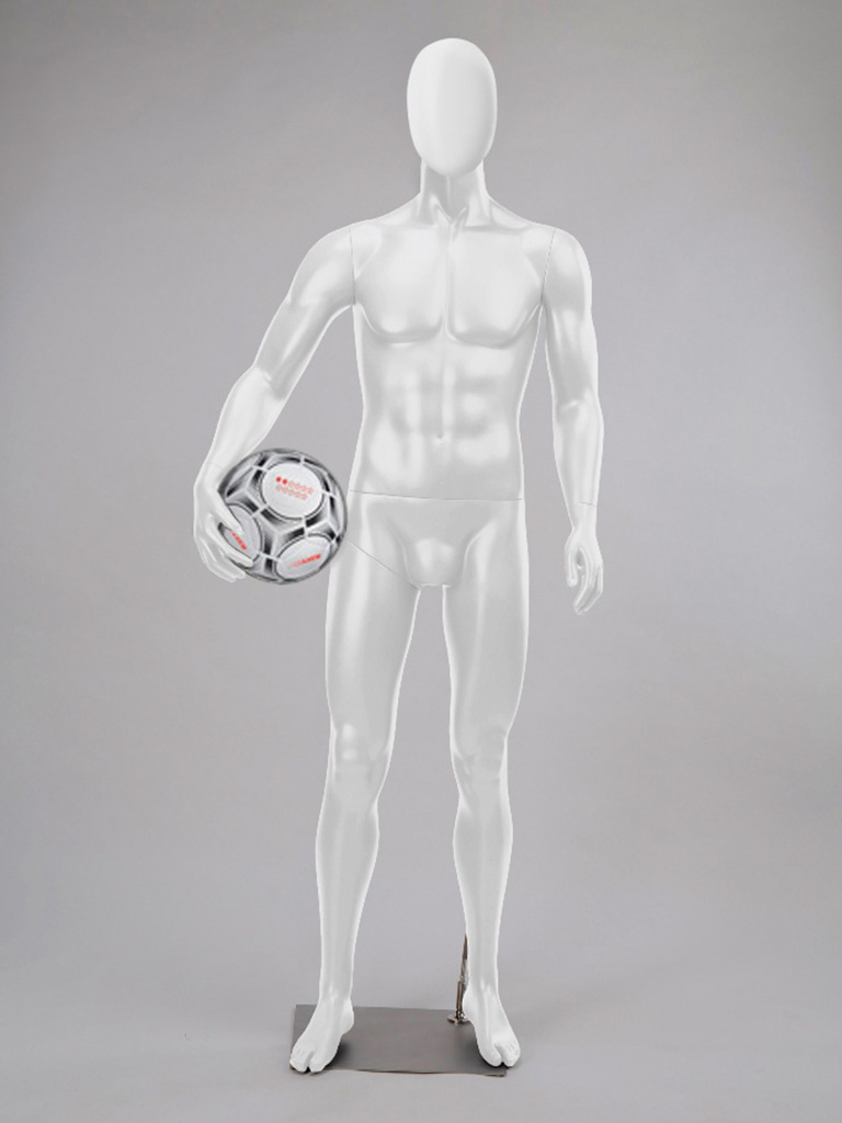 Футболист-04