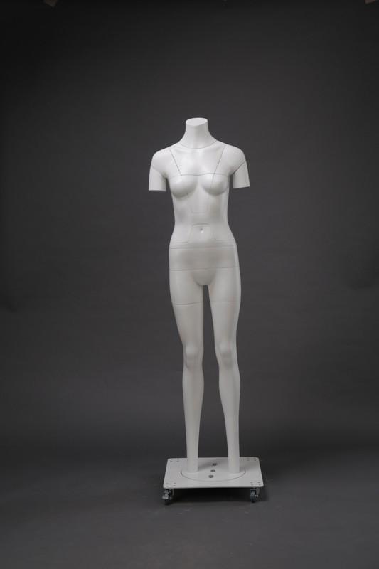 манекен без рук и без головы