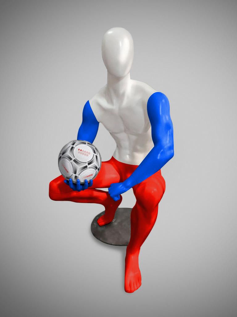 Футболист серии