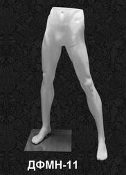 Демоформы ног мужские ДФМН 11 с подставкой