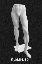Демоформы ног мужские ДФМН 12 с подставкой