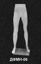Демоформы ног мужские ДФМН 06 с подставкой