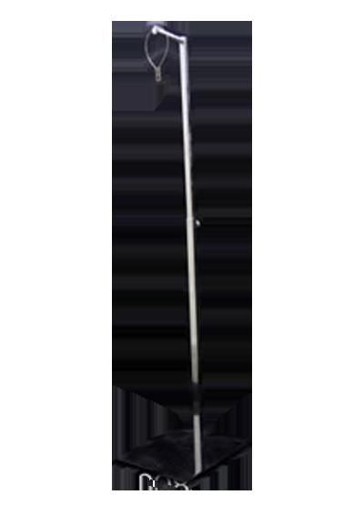демонстрационная стойка торса ST 008