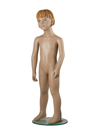 Детский манекен