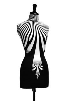 Торсы женские дизайнерские