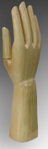 Кисти рук ДКРПМ - 31