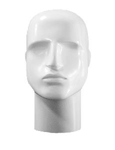 Голова мужская ТОТ-Б
