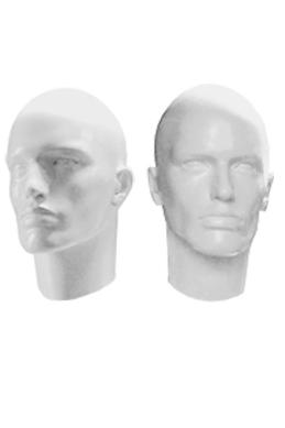 Голова серии «Он» МГО-01