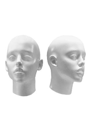 Голова серии «Она» ЖГО-01