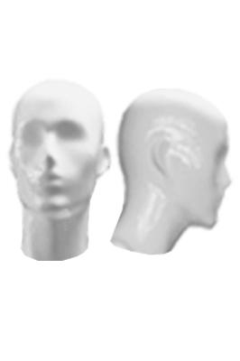 Голова серии «Откровение» МГОТК-01