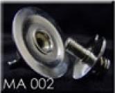 элемент крепления кистей MA 002