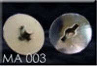 элемент крепления торс бедро MA 003