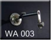 демонстрационный кронштейн крепление в шею WA 003