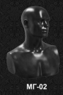 Голова мужская МГ-02