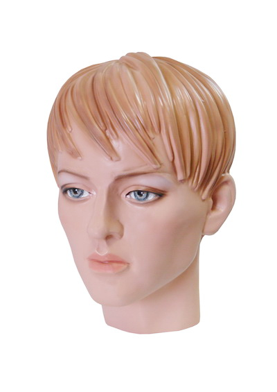 Голова женского манекена Татьяна