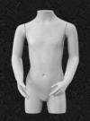 Серия торсы детские ТДДФ8-01
