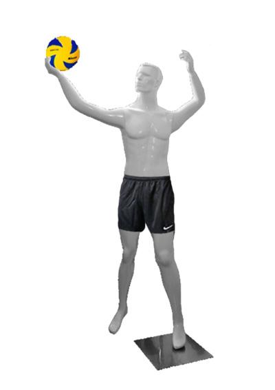 Волейболист-01