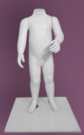 Детский манекен серии