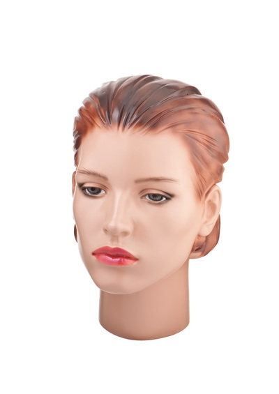Голова женского манекена Ярослава