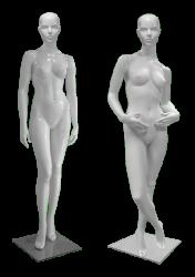 Женские манекены