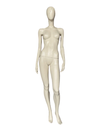Женский ЭКО-манекен