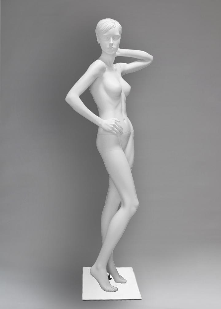 Женский манекен серии