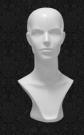Голова женская ЖГ-01